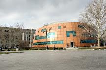 International Mugham Centre, Baku, Azerbaijan
