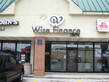 Wise Finance of Pekin, llc Payday Loans Picture