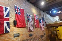 Fraunces Tavern Museum, New York City, United States