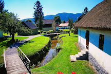 Staro selo museum, Kumrovec, Croatia