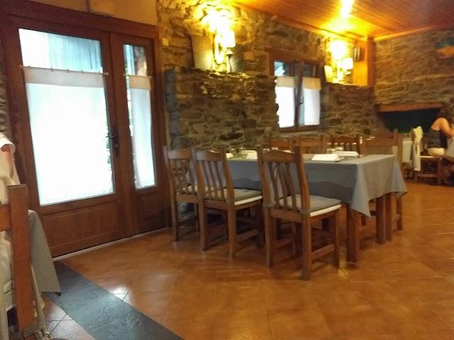 Restaurant la Granja