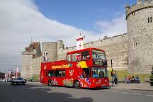 Windsor Castle, Windsor, United Kingdom