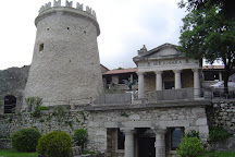 Trsat Castle, Rijeka, Croatia