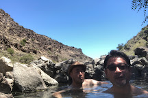 Manby Hot Springs, Arroyo Hondo, United States