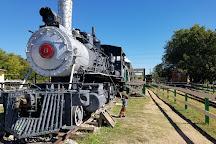 Texas Transportation Museum, San Antonio, United States