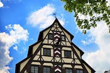 Siebendacherhaus, Memmingen, Germany