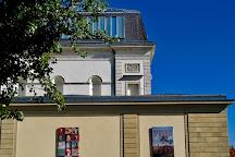 Musée d'art et d'histoire, Neuchatel, Switzerland