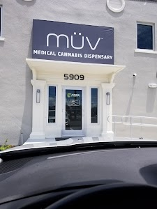 MUV Medical Cannabis Dispensary