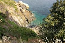 Marciana Marina Beach, Marciana Marina, Italy