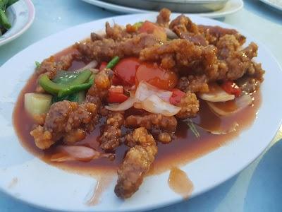 Restaurant Yee Man