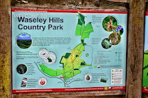 Waseley Hills Country Park, Birmingham, United Kingdom