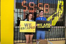 Escape HQ, Carlingford, Ireland