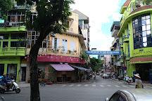 Craft-Link, Hanoi, Vietnam