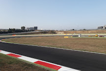 Autodromo di Vallelunga, Campagnano di Roma, Italy