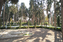 Bagh-e Fin Garden, Kashan, Iran