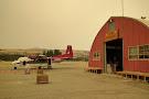 North Cascade Smokejumper Base