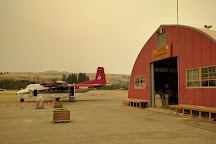 North Cascade Smokejumper Base, Winthrop, United States