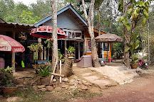 Khao Mai Kaew Cave, Ko Lanta, Thailand