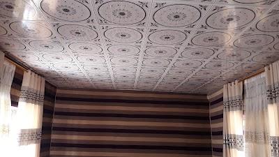 M Arif Adil Ceiling Center