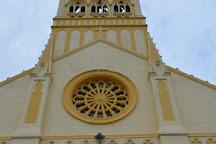 Iglesia Sagrada Familia, Santiago de Cuba, Cuba