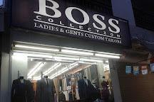 The Boss Collection, Ko Lanta, Thailand