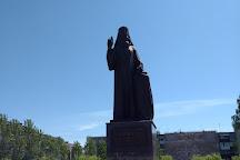 Iversky Women's Monastery, Vyksa, Russia