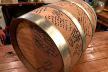 Bluegrass Distillers, Lexington, United States