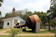Lighthouse Heritage Museum, Mahabalipuram, India