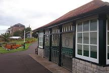 Greenhill Gardens, Weymouth, United Kingdom