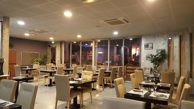 Hôtel Restaurant le Midi