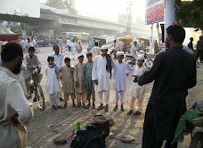 Jinnah Hall sargodha