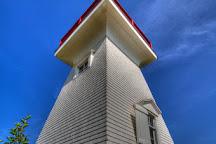 Five Islands Lighthouse, Five Islands, Canada