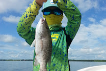 Captain Micah Fishing Charters, Titusville, United States