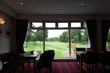 Haggs Castle Golf Club, Glasgow, United Kingdom