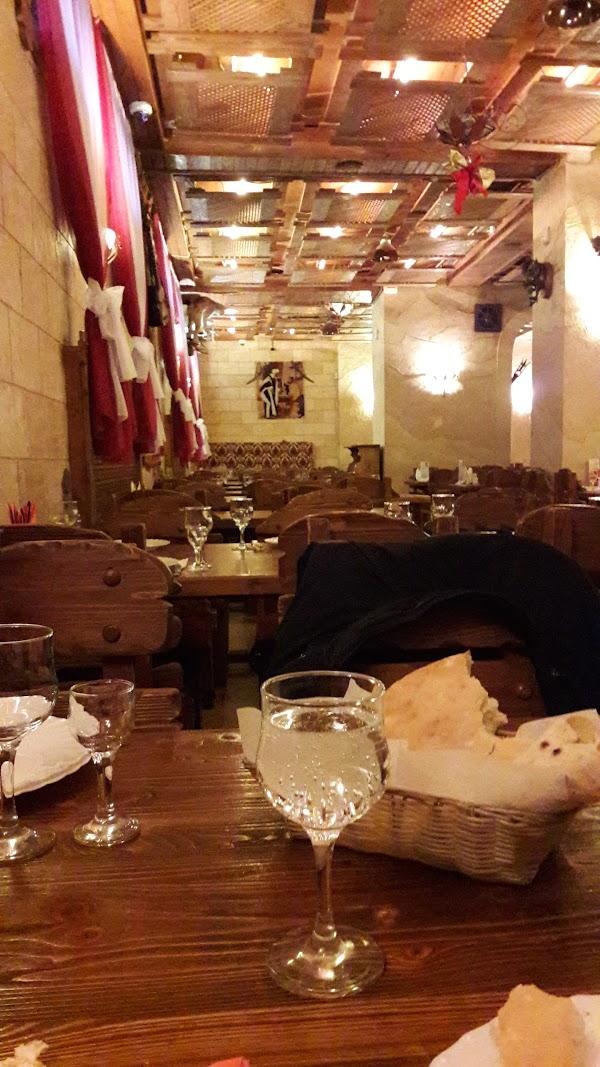 бакинский дворик иваново все фотоотчеты один