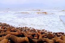 Worli Sea Face, Mumbai, India