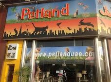 Petland Megastore dubai UAE