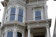 Painted Ladies Tour Company, San Francisco, United States