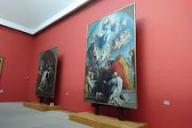 Rene Magritte House Museum, Jette, Belgium