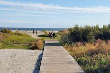 Sullivan's Island Beach, Sullivan's Island, United States