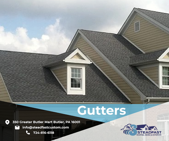 Roofing Contractors in Pittsburgh