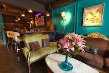 Varga Lounge, Hong Kong, China