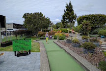Taupo Mini Golf, Taupo, New Zealand
