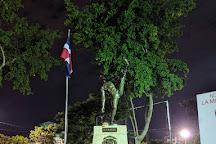 Quisqueya Stadium, Santo Domingo, Dominican Republic