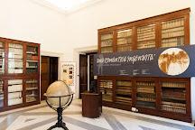 Biblioteca della Societa Geografica Italiana, Rome, Italy