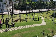 Morro do Cristo, Salvador, Brazil