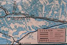 Teton Pass, Teton Village, United States