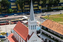The Church Of Our Lady Of Lourdes, Singapore, Singapore