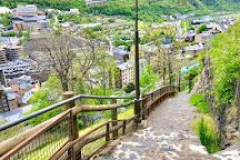 Sola Irrigation Canal Trail, Andorra la Vella, Andorra