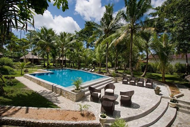 Capepaperu Resort & SPA